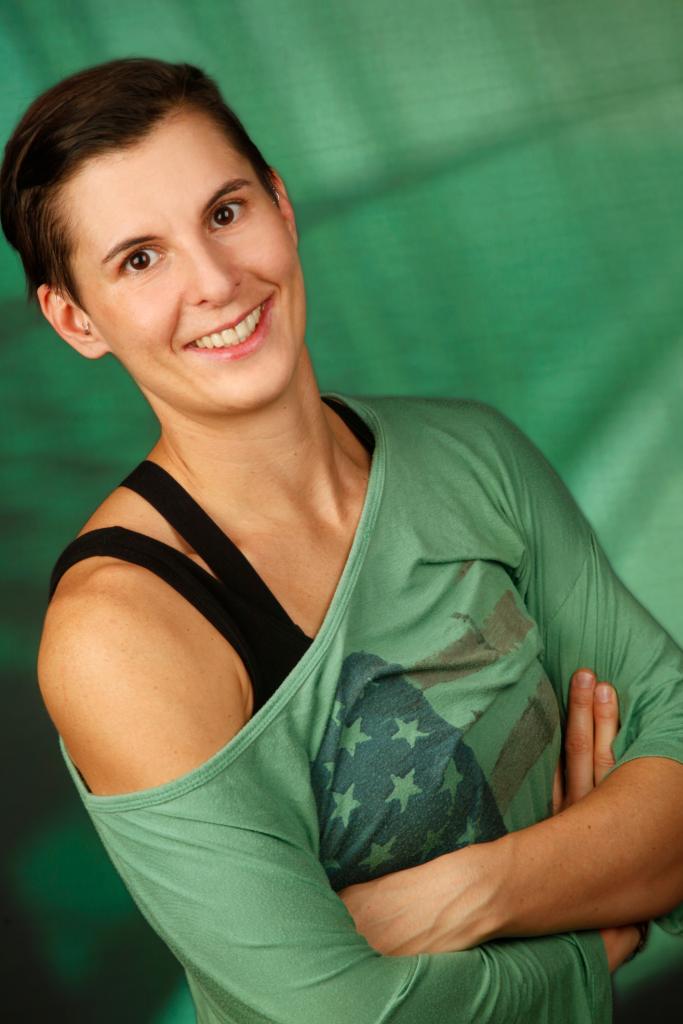 Tanja Streibl